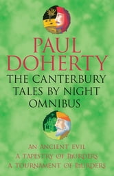The Canterbury Tales By Night Omnibus ebook by Paul Doherty