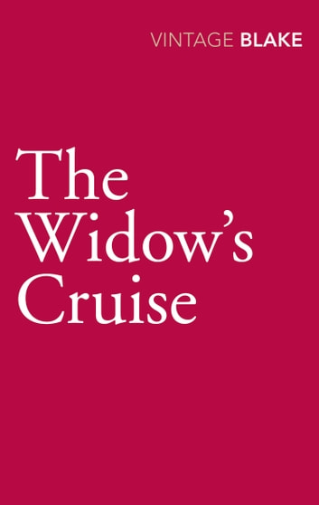 The Widow's Cruise ebook by Nicholas Blake