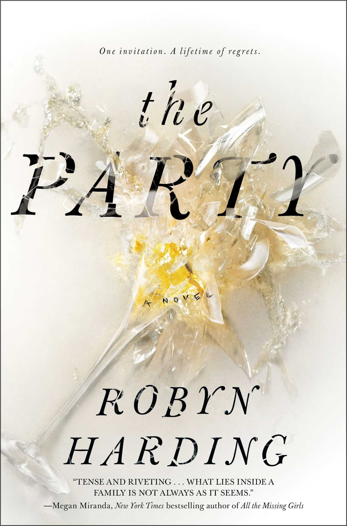 The Party  A Novel Ebook By Robyn Harding