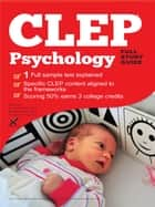 CLEP Introductory Psychology 2017 ebook by Kimberley O'Steen, Sharon A Wynne
