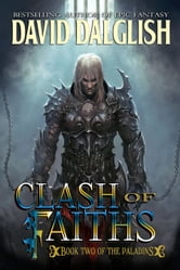 Clash of Faiths ebook by David Dalglish