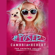 #Poser audiobook by Cambria Hebert