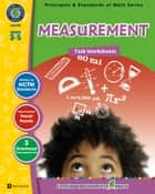 Measurement - Task Sheets Gr. 3-5 ebook by Chris Forest