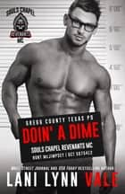 Doin' A Dime ebook by Lani Lynn Vale
