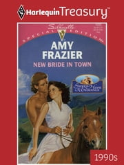 New Bride in Town ebook by Amy Frazier