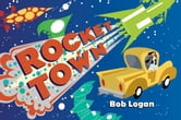 Rocket Town ebook by Bob Logan