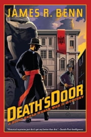 Death's Door ebook by James R. Benn