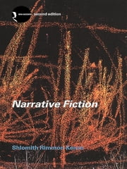 Narrative Fiction - Contemporary Poetics ebook by Shlomith Rimmon-Kenan