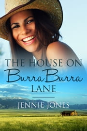 The House On Burra Burra Lane ebook by Jennie Jones