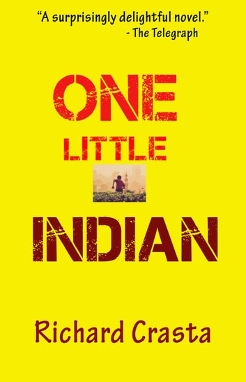 One Little Indian ebook by Richard Crasta