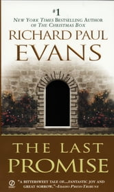 The Last Promise ebook by Richard Evans