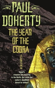 The Year of the Cobra ebook by Paul Doherty