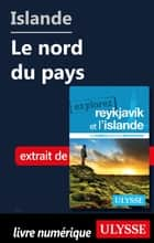 Islande - Le nord du pays ebook by Jennifer Dore-dallas