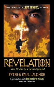Revelation ebook by Paul Lalonde,Peter Lalonde