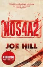 NOS4A2 ebook by