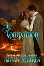 The Companion ebook by Susan Squires