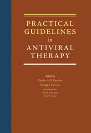 Practical Guidelines in Antiviral Therapy ebook by Galasso, G.J.