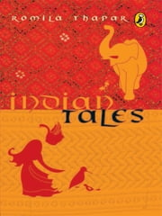 Indian Tales ebook by Romila Thapar