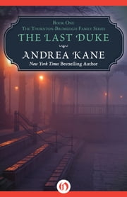 The Last Duke ebook by Andrea Kane