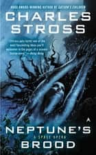 Neptune's Brood ebook by Charles Stross