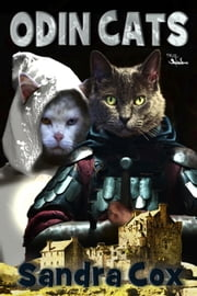 Odin Cats ebook by Sandra Cox