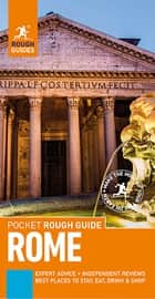 Pocket Rough Guide Rome (Travel Guide eBook) eBook by Rough Guides