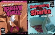Swimming with Sharks / Track Attack ebook by Betty Hicks,Adam McCauley