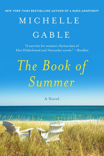 The Book of Summer - A Novel ebook by Michelle Gable