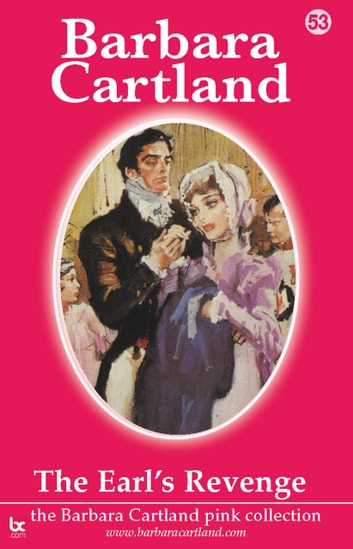 The Earl's Revenge ebook by Barbara Cartland