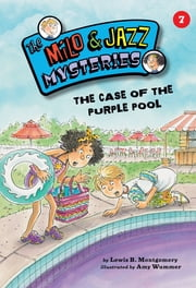 #7 The Case of the Purple Pool