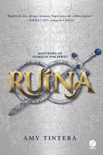 Ruína - Ruína - vol. 1 ebook by Amy Tintera