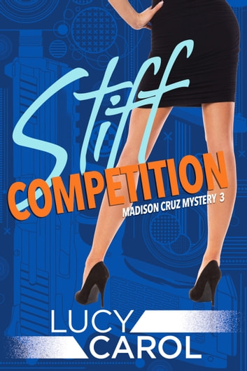 Stiff Competition ebook by Lucy Carol