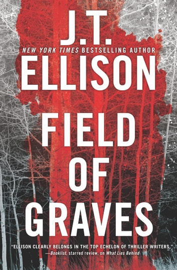 Field Of Graves ebook by J.T. Ellison