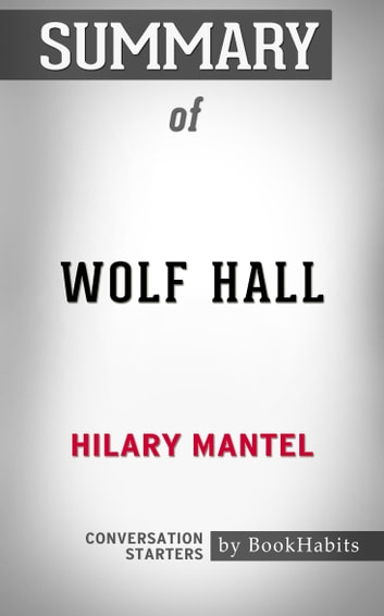 Hilary mantel wolf hall free download