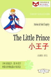 THE+LITTLE+PRINCE+小王子