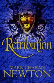 Retribution ebook by Mark Charan Newton
