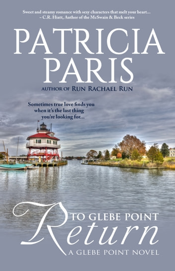 Return to Glebe Point ebook by Patricia Paris
