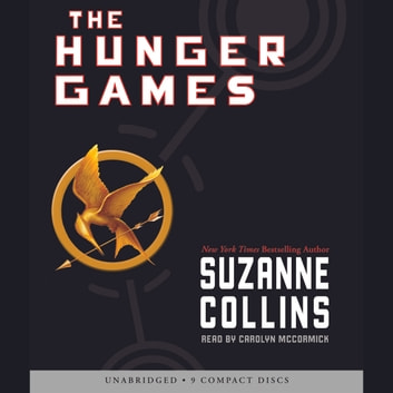 The Hunger Games audiobook by Suzanne Collins