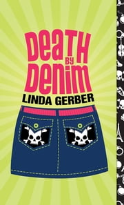 Death by Denim ebook by Linda Gerber