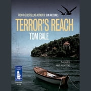 Terror's Reach audiobook by Tom Bale