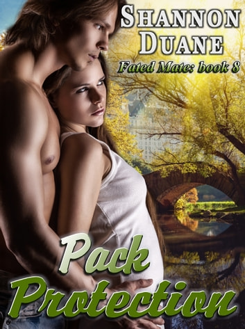 Pack Protection ebook by Shannon Duane