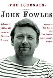 The Journals - Volume II: 1966-1990 ebook by John Fowles