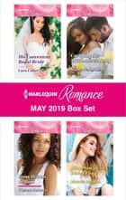 Harlequin Romance May 2019 Box Set - An Anthology 電子書籍 by Cara Colter, Sophie Pembroke, Therese Beharrie,...