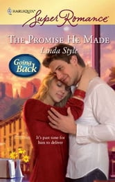 The Promise He Made ebook by Linda Style