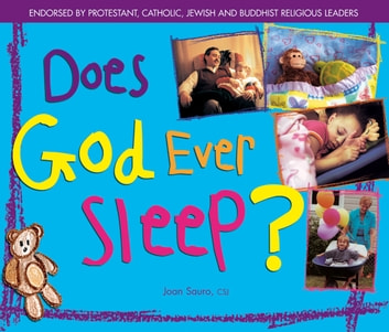 Does God Ever Sleep? ebook by Joan Sauro