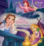 Princess Bedtime Stories ebook by Disney Book Group