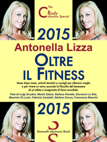 2015 Oltre il Fitness eBook by Antonella Lizza