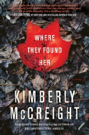 Where They Found Her - A Novel ebook by Kimberly McCreight