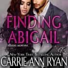 Finding Abigail audiobook by