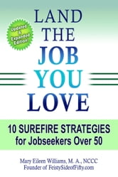Land The Job You Love ebook by Mary Eileen Williams